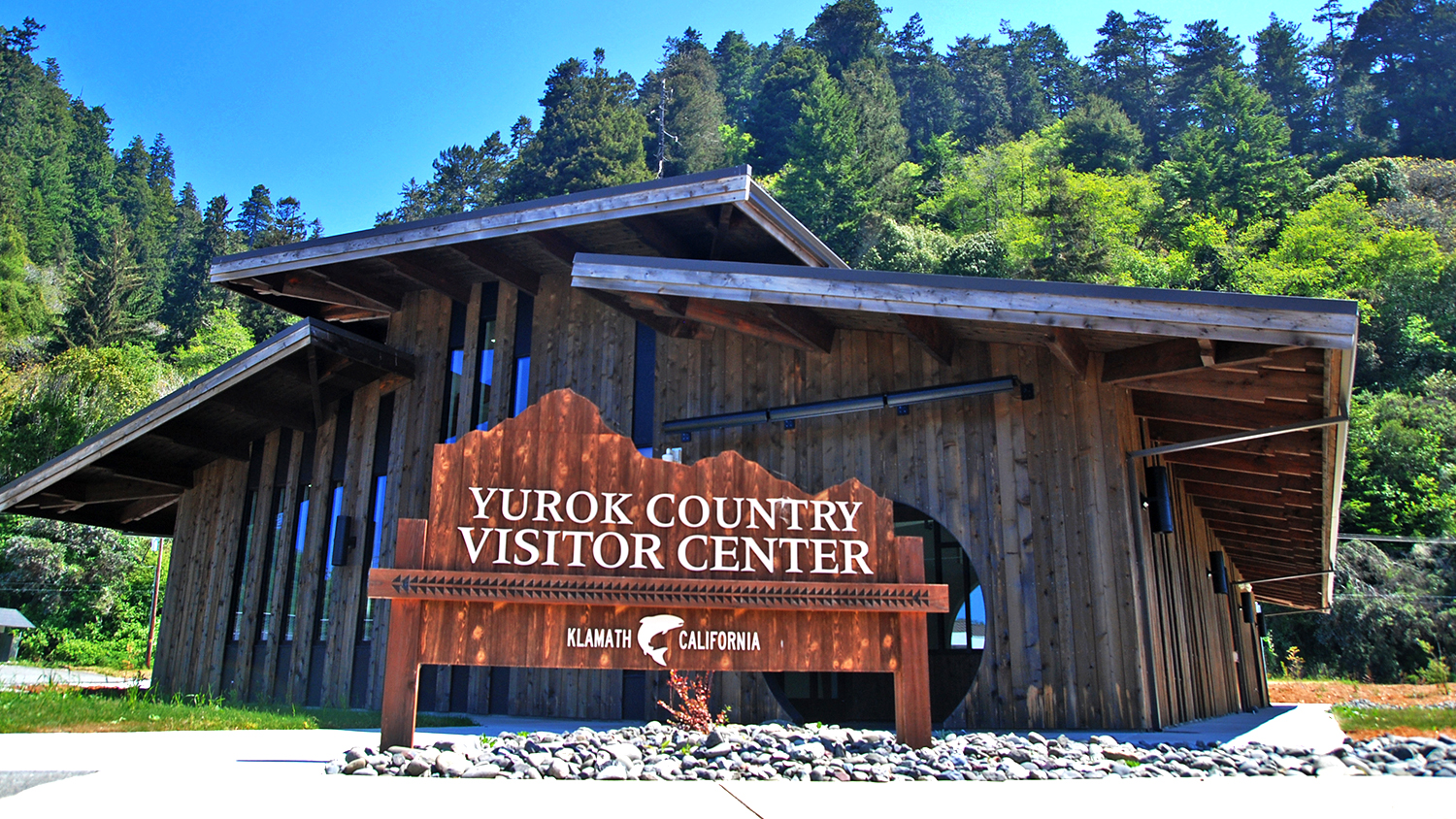 JUNE 20, 2015 YUROK COUNTY VISITOR CENTER FEATURED IMAGE