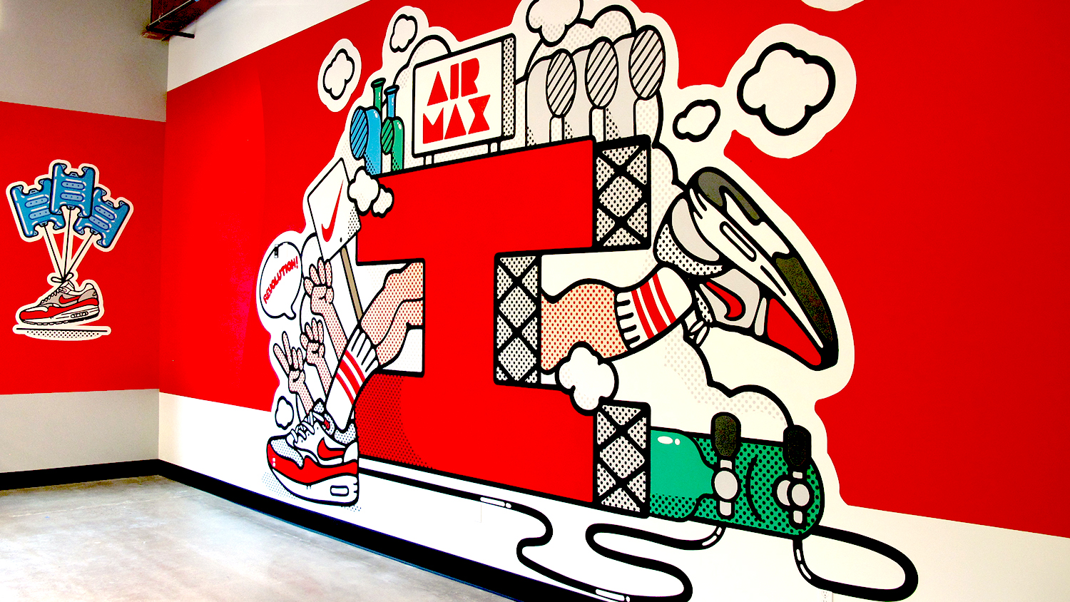 AUGUST 10, 2015 NIKE AIR MX MURALS FEATURED IMAGE