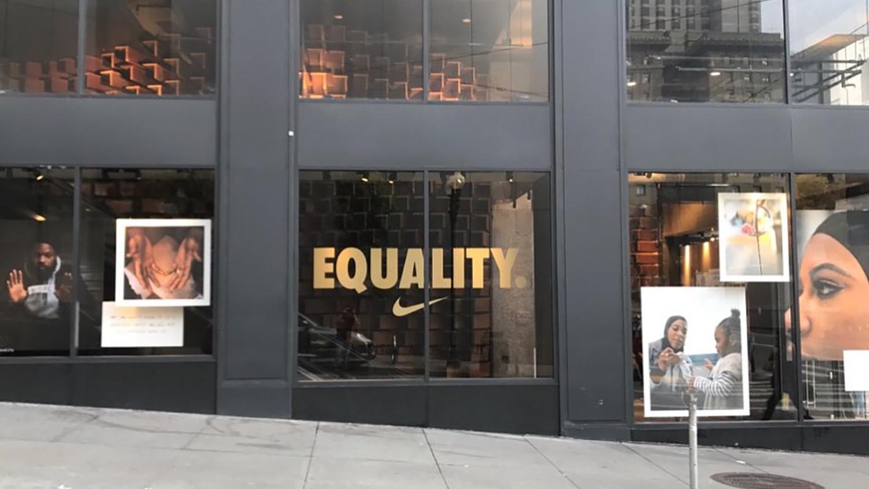 February 22, 2016 NIKE EQUALITY FEATURED IMAGE