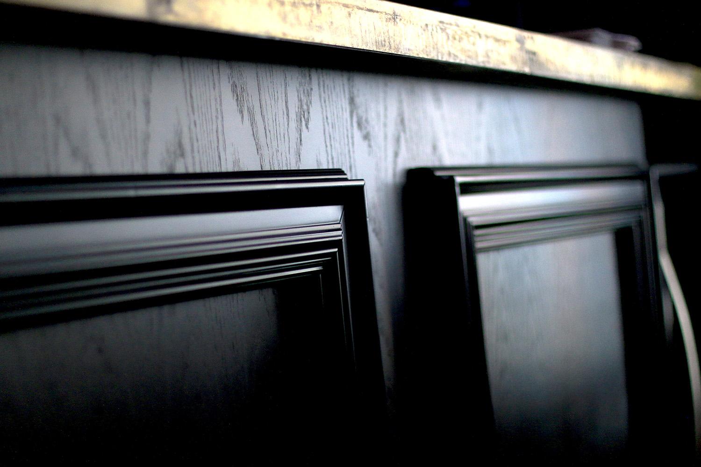 No Vacancy Lounge | Bar Detail Close Up | Portland, OR