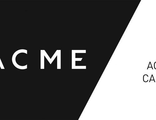 ACME Cares | Quarter 3 Update