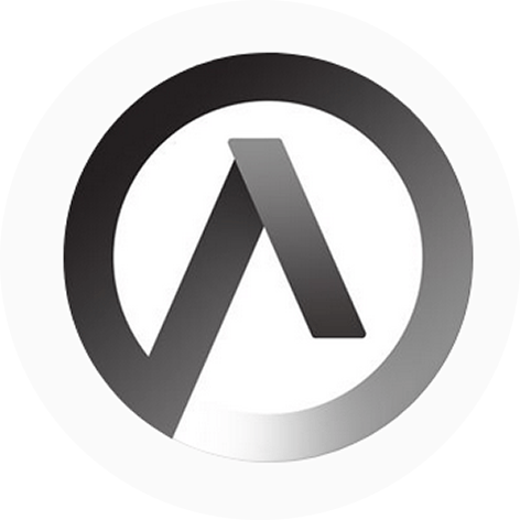Round ACME logo