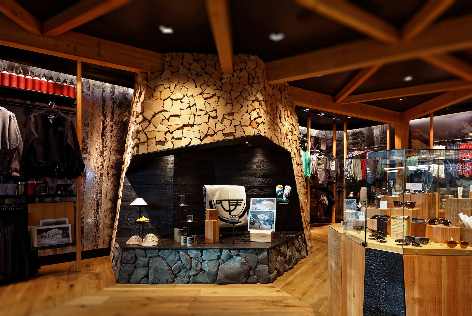 Timberline Lodge | Main Feature | Portland, OR