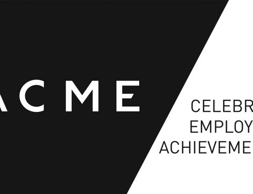 ACME Team | Celebrating Employees Achievement