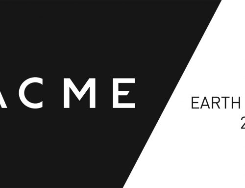 Earth Day 2021 | Sustainability & ACME