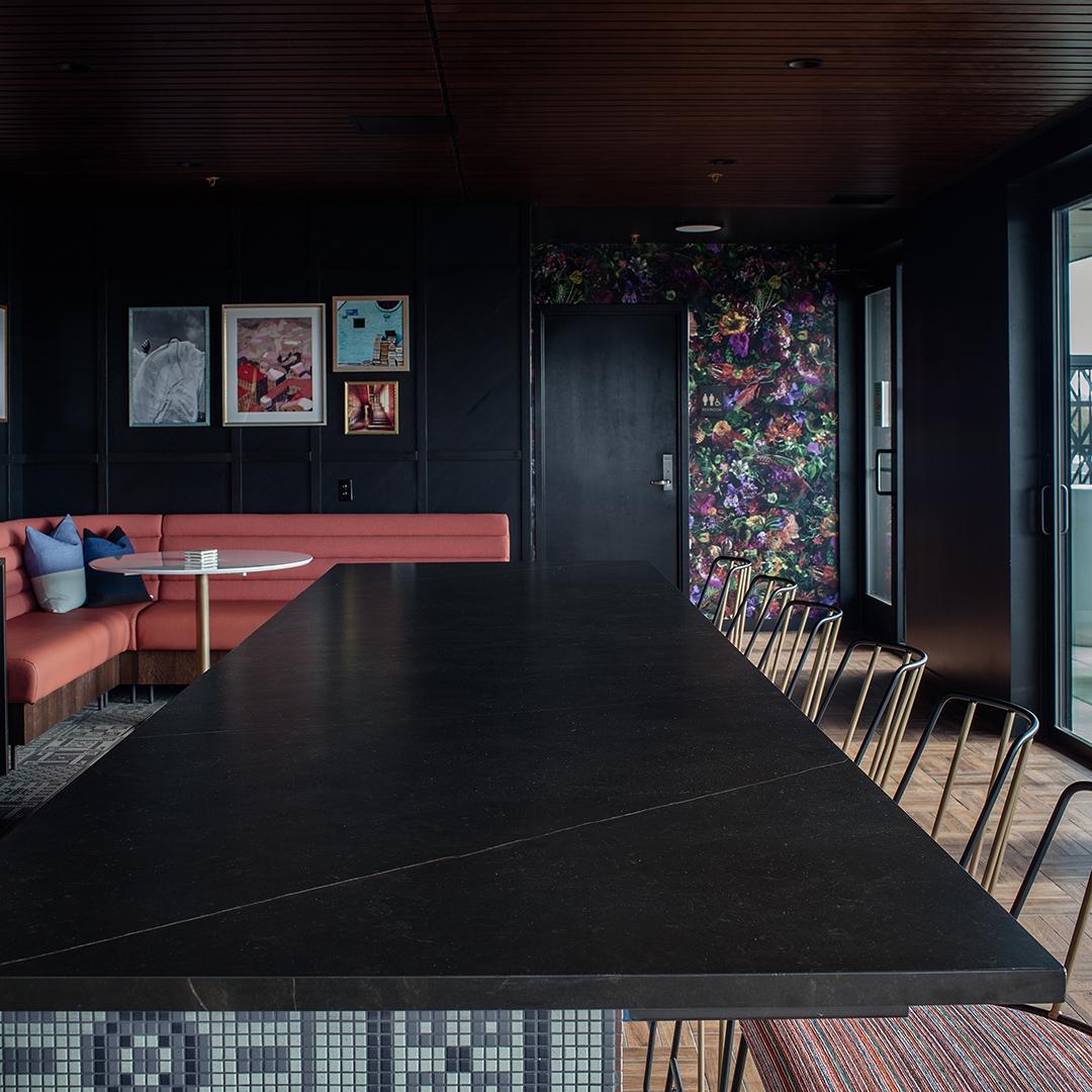 23rd & Jackson | Social Lounge Detail | Seattle, WA - Square