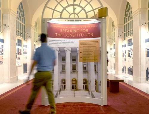 Tenth Circuit Court of Appeals | Honoring the Legacy of Justice